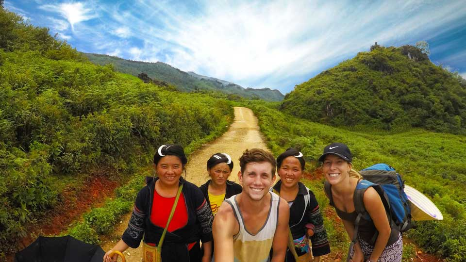 Sapa-Trekking-full-day-threeland