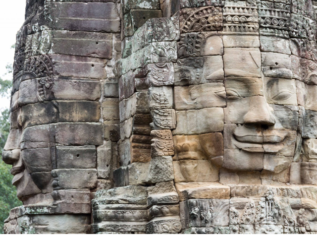 Our exclusive tips when travelling to the 3 most favorite temples in Angkor Complex