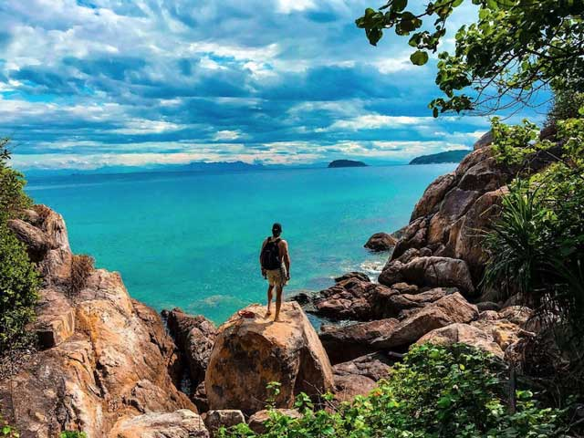 Discover Cu Lao Cham Island with Vietnam and Cambodia Holidays