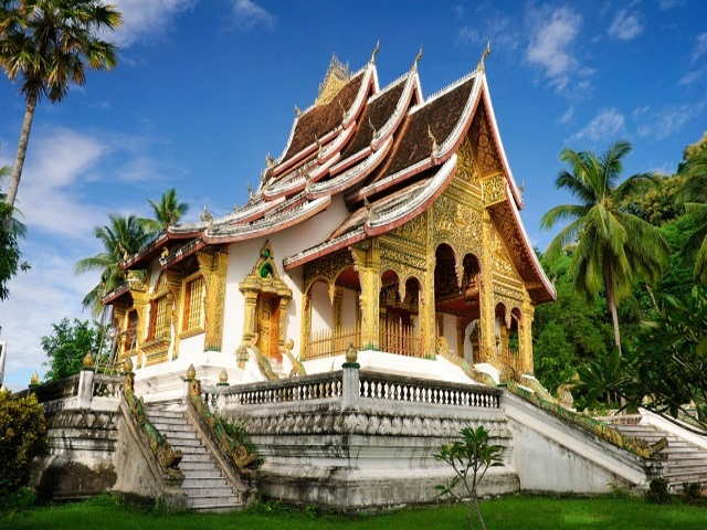 Book Your Laos Tour Package with Threeland Travel around the Majestic Country (Pt.1)