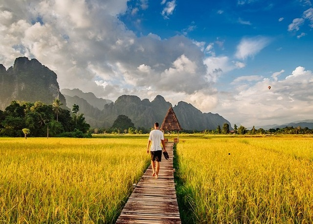 Best and ideal time to visit Laos