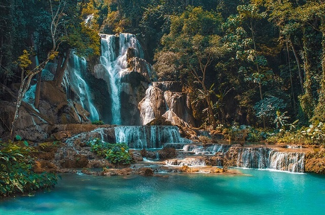 Thrilling Places For Adventure Travellers In Laos