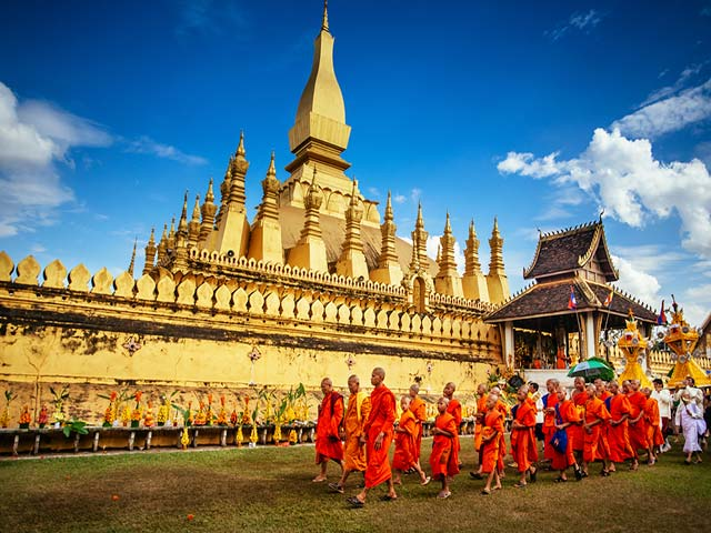Vital Notes Before FlyingTo Enjoy Your Laos Tour Packages