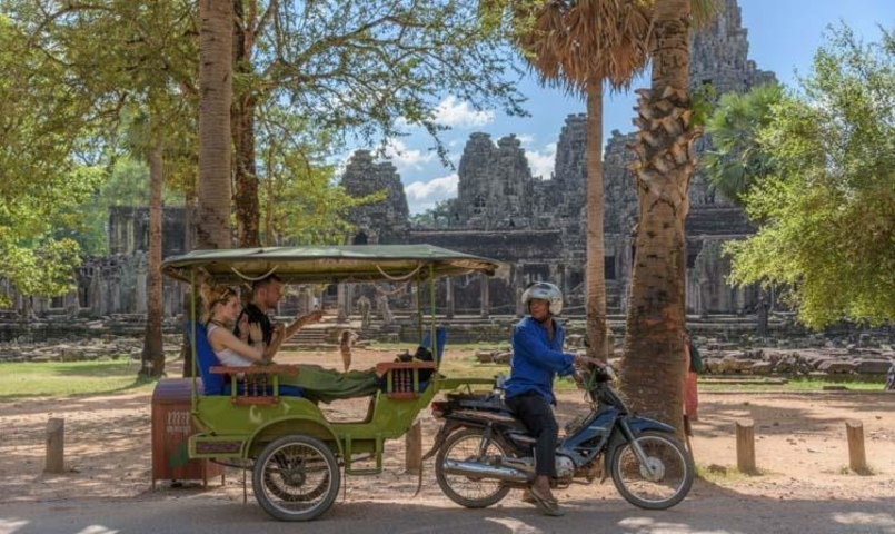 Three lesser-known temples in Angkor Complex that you should not miss