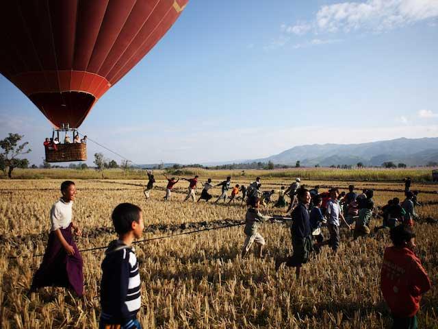 Top Activities To Enjoy In The Beautiful Land Of Myanmar