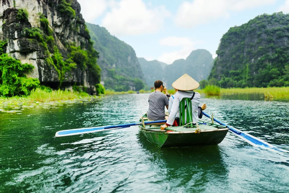 How to get from Ha Long Bay to Ninh Binh - Top attractions in Ninh Binh