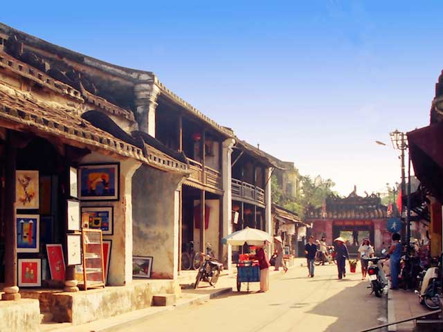 Every travel tips you need about Hoi An
