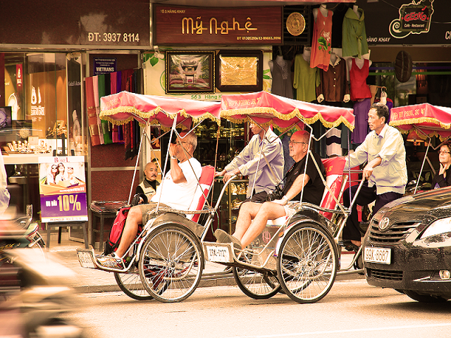 Things to do in a Hanoi day tour