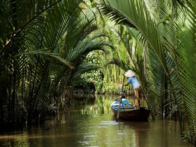 Best Mekong Delta Tours in Vietnam