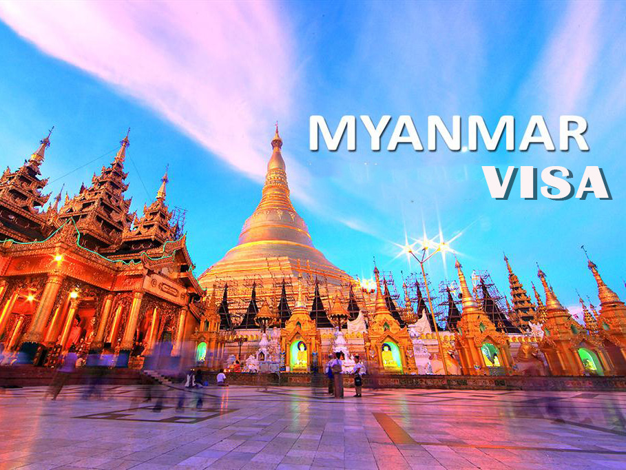 Myanmar Visa, eVisa, and Visa on Arrival guide and update