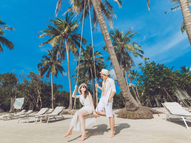 Phu Quoc, The Picturesque Island Beach For Including In Your Tours To Vietnam this year