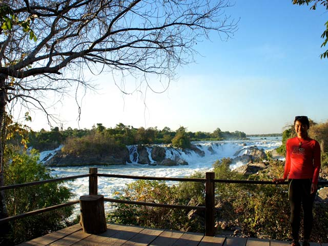 Cherish the Untamed Natural Beauty at Si Phan Don via Laos Tour Package