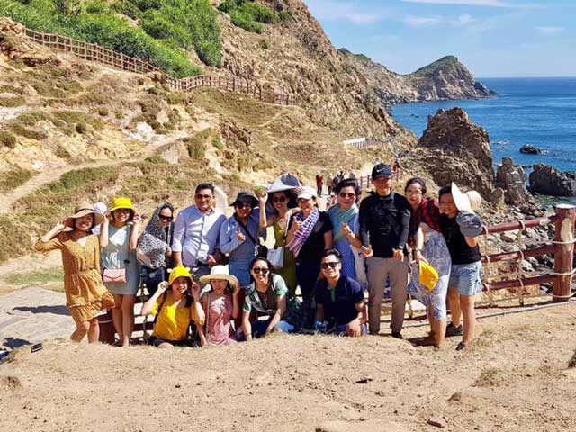 Discover Quy Nhon's best attractions with Threeland summer vacation