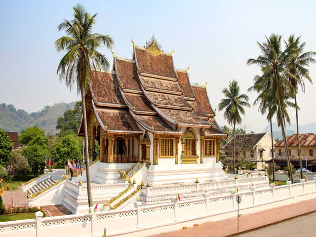EXPLORATION OF LUANG PRABANG