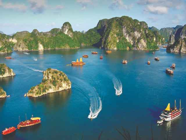 Vietnam: Authentic Journey with Pu Luong