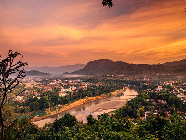 Laos World Heritages
