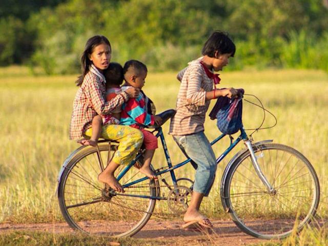 Half Day Tour in Siem Reap -Visit Tonle Sap Lake