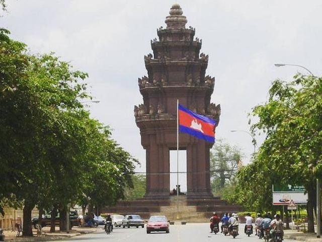 Full Day Tour Phnom Penh