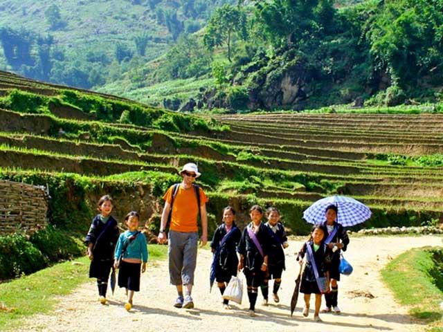 Indochina Tour | Laos - Cambodia - Vietnam 12D