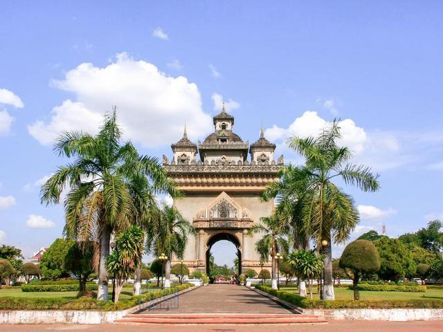 Vientiane Stopover