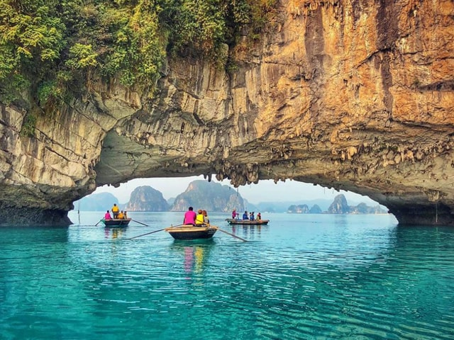 Vietnam - The Charming North