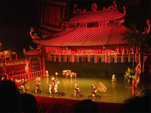 Full Day Hanoi City Tour