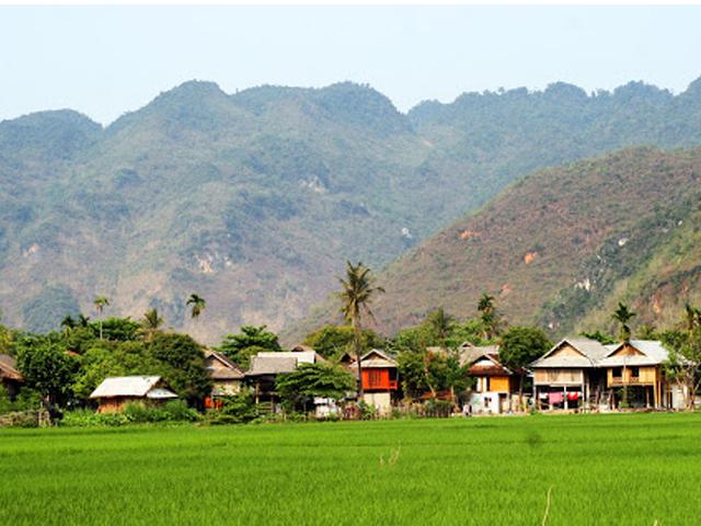 Vietnam Fitness Adventure