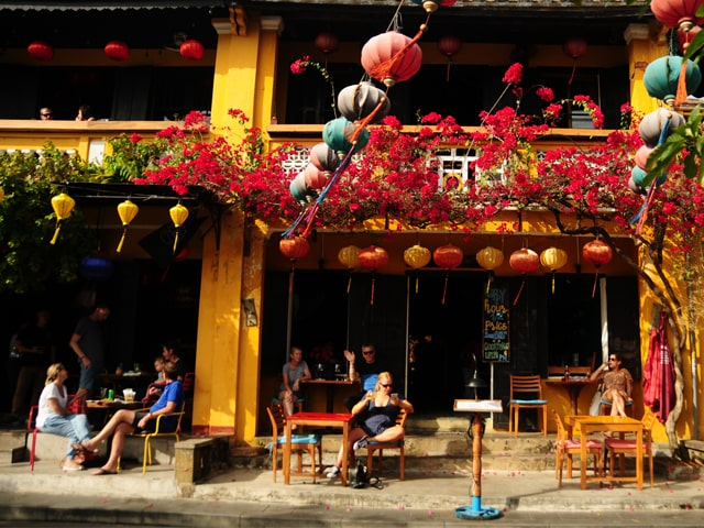 Half Day Tour In Hoi An Ancient Town