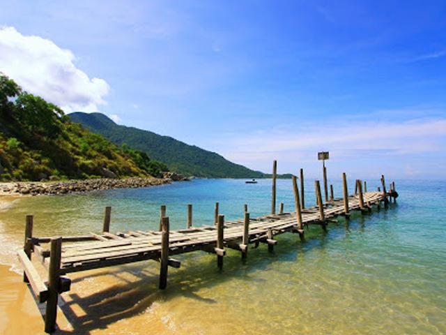 Highlights in Vietnam