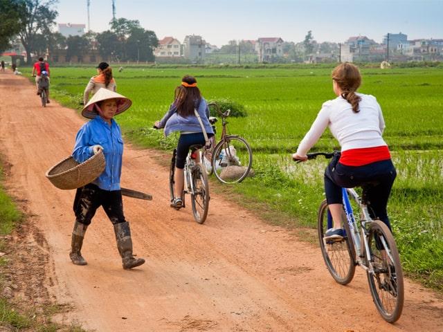 Hanoi - Halong Bay On Overnight Cruise (5 days)