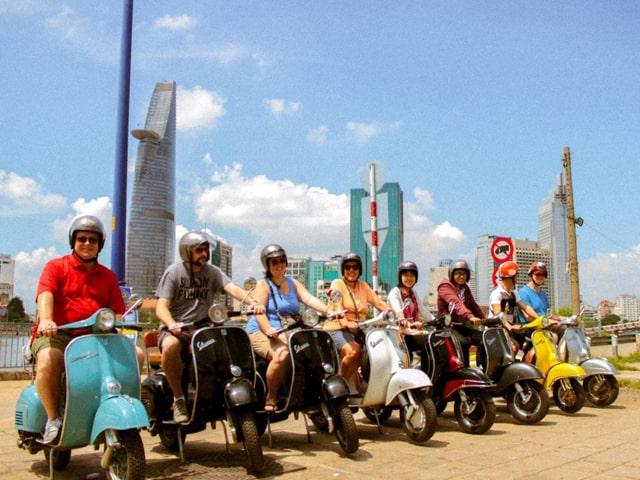 Vietnam heritage way