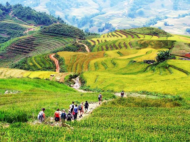 Vietnam - Laos Mountain Discovery
