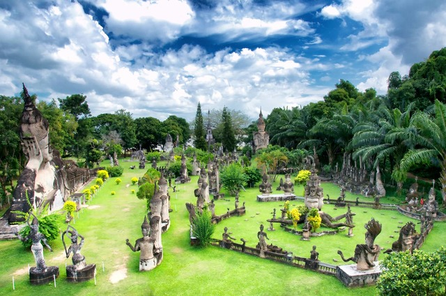 Essential Laos