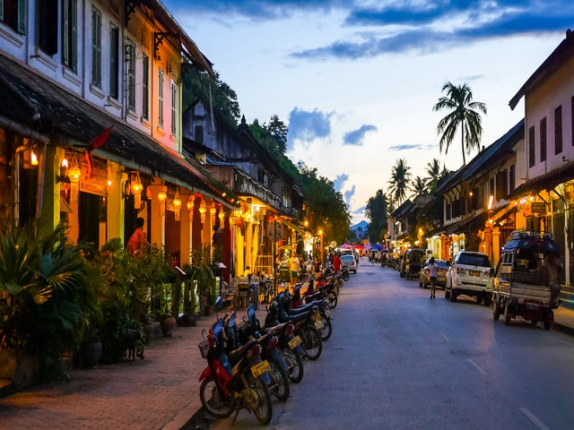 Best Of Indochina