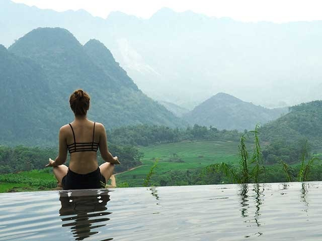 Vietnam Wellness Tour With Meditation