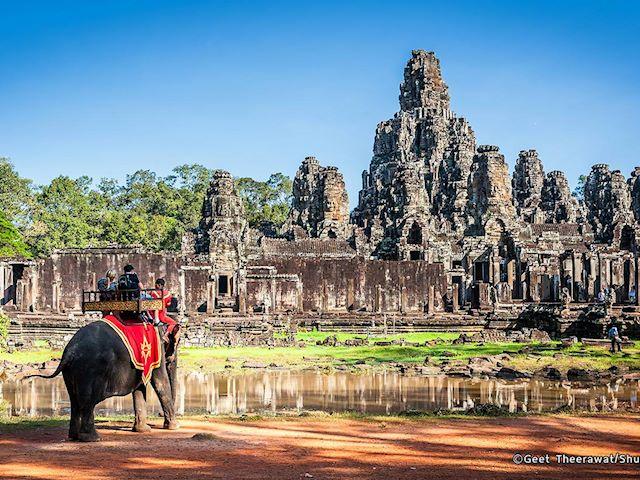 Highlights Of Vietnam & Cambodia