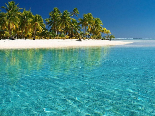 PHU QUOC ISOLATED ISLAND