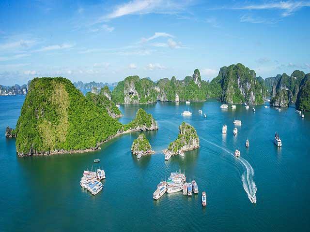 VIETNAM DEEP IN THE NORTH