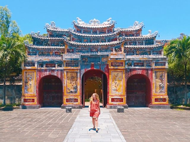 Vietnam Discovery –  Ladies' Tour
