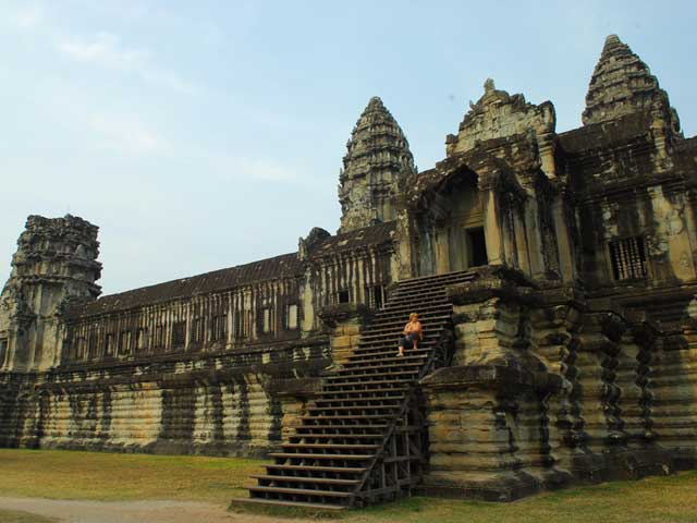 Indochina Tour | Laos - Cambodia - Vietnam 18D
