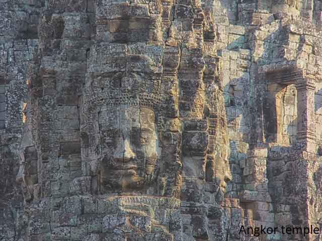 Cambodia Birding Ang Trapaend Thmor Crane Reserve