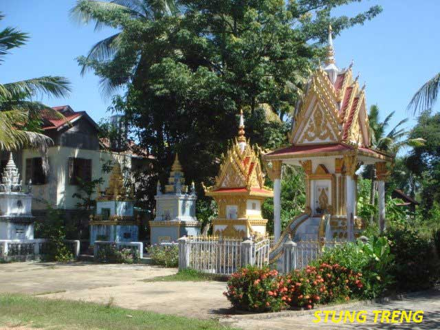 CAMBODIAN HERITAGE
