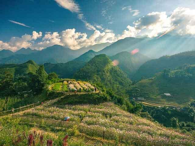 Vietnam Dynamic Vacation