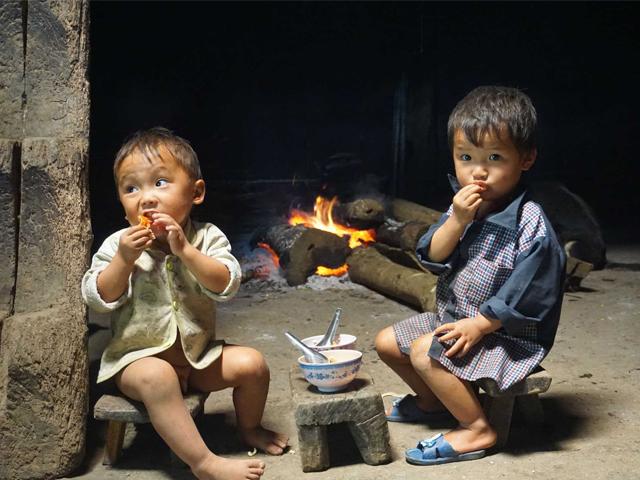 A SHORT TRIP TO SAPA FROM HANOI