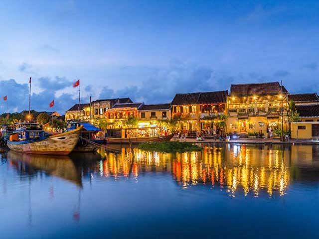 Central Vietnam
