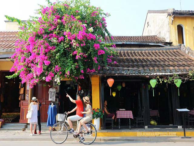 The Heritages In Vietnam
