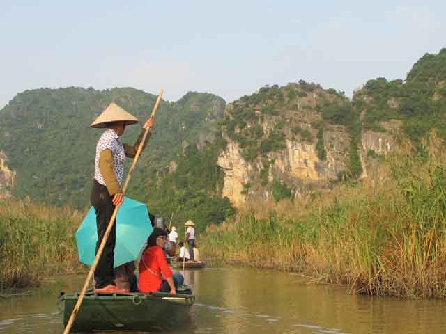 Cuc Phuong national park adventure