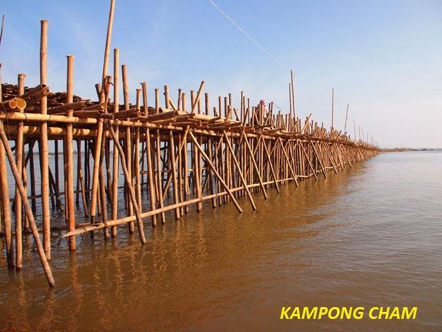 INSIDE CAMBODIA