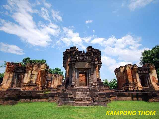 The Best of Cambodia