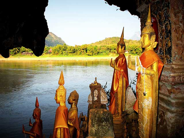 DISCOVER PAK OU CAVE IN ONE DAY